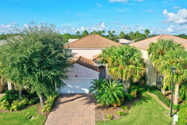 3596 NW Deer Oak Drive, Jensen Beach, FL 34957 (#RX-10573941) :: Ryan Jennings Group