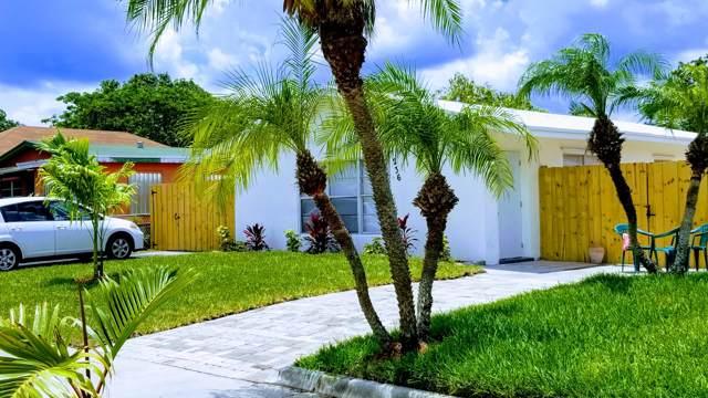 236 SW 2nd Street, Deerfield Beach, FL 33441 (#RX-10573980) :: Ryan Jennings Group