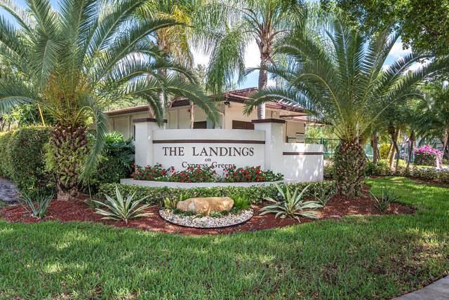 6071 NW 90th Avenue, Tamarac, FL 33321 (MLS #RX-10573986) :: Berkshire Hathaway HomeServices EWM Realty