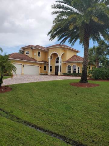 1063 SW Squire Johns Lane, Palm City, FL 34990 (#RX-10574019) :: Ryan Jennings Group