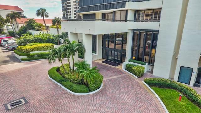 4100 N Ocean Drive #1103, Singer Island, FL 33404 (MLS #RX-10574037) :: Berkshire Hathaway HomeServices EWM Realty