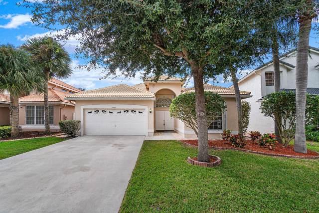 18489 Old Princeton Lane, Boca Raton, FL 33498 (#RX-10574044) :: Ryan Jennings Group