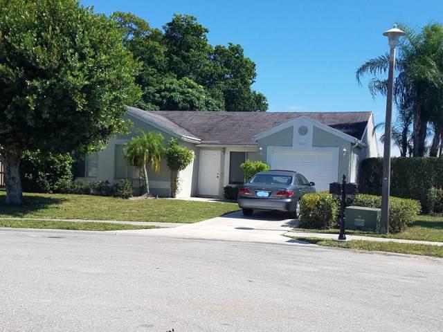 18818 Cloud Lake Circle, Boca Raton, FL 33496 (#RX-10574136) :: Ryan Jennings Group