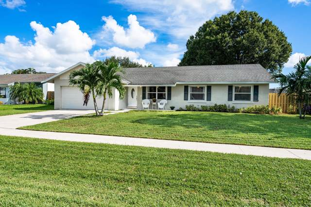 1366 Pinetta Circle, Wellington, FL 33414 (#RX-10574160) :: Ryan Jennings Group