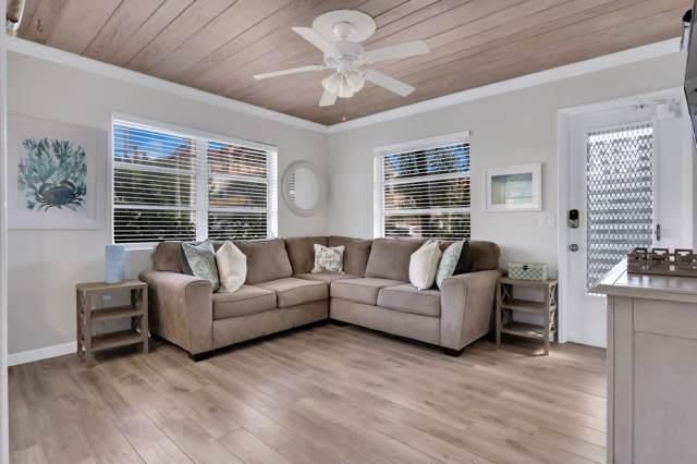 30 Andrews Avenue 28-C, Delray Beach, FL 33483 (#RX-10574194) :: Ryan Jennings Group