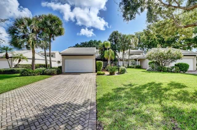 3 Villa Lane, Boynton Beach, FL 33436 (#RX-10574247) :: Ryan Jennings Group