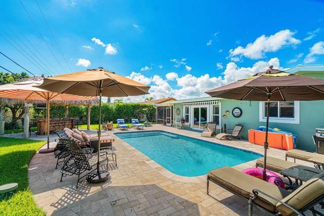 640 NW 12th Avenue, Boca Raton, FL 33486 (#RX-10574249) :: Ryan Jennings Group