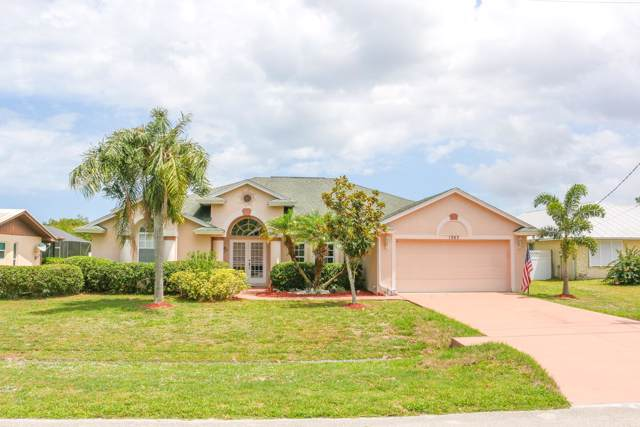 1303 SE Coral Reef Street, Port Saint Lucie, FL 34983 (MLS #RX-10574277) :: Berkshire Hathaway HomeServices EWM Realty