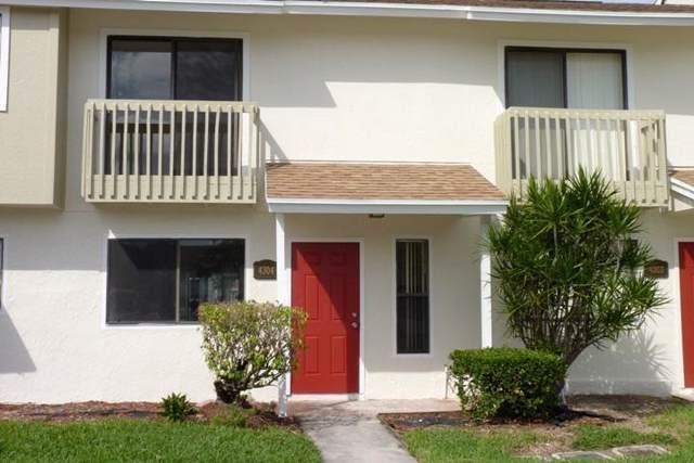 4304 Inlet Circle, Greenacres, FL 33463 (MLS #RX-10574302) :: Berkshire Hathaway HomeServices EWM Realty