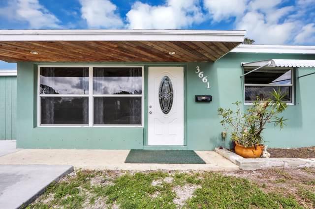 3661 Florida Boulevard, Palm Beach Gardens, FL 33410 (#RX-10574330) :: Real Estate Authority