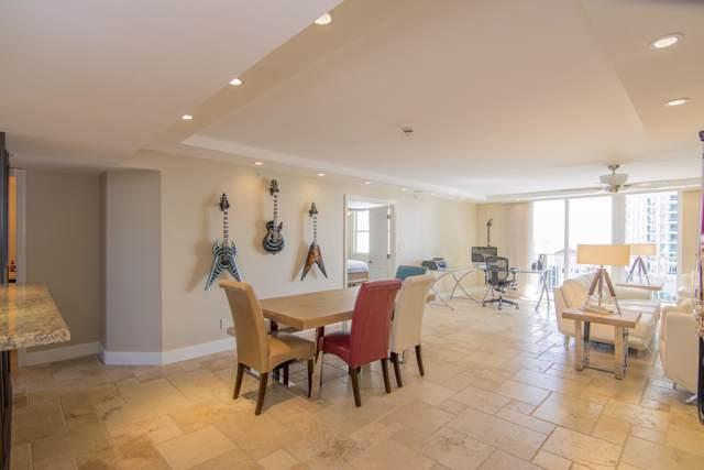 77 S Birch Road 9B, Fort Lauderdale, FL 33316 (MLS #RX-10574340) :: Berkshire Hathaway HomeServices EWM Realty