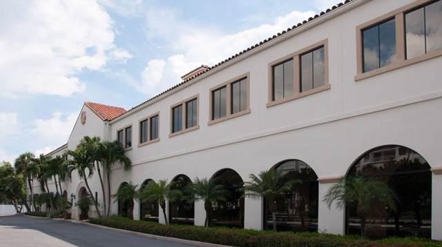 2875 S Ocean Boulevard Suite 200-218, Palm Beach, FL 33480 (MLS #RX-10574352) :: The Paiz Group