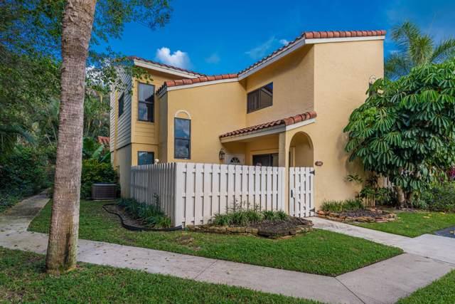 22380 Pineapple Walk Drive #22380, Boca Raton, FL 33433 (#RX-10574416) :: Ryan Jennings Group