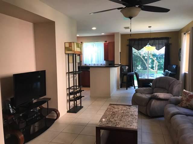 3257 Scarletta Drive #3257, Riviera Beach, FL 33404 (#RX-10574451) :: Ryan Jennings Group