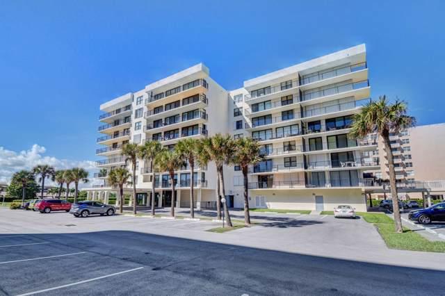 3460 S Ocean Boulevard #611, Palm Beach, FL 33480 (#RX-10574488) :: Ryan Jennings Group