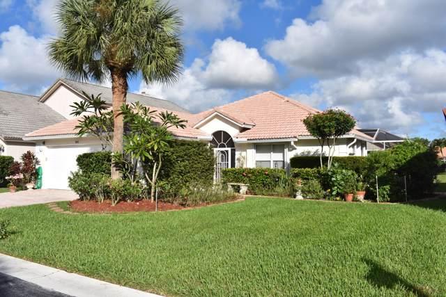164 Cove Road, Greenacres, FL 33413 (MLS #RX-10574526) :: United Realty Group