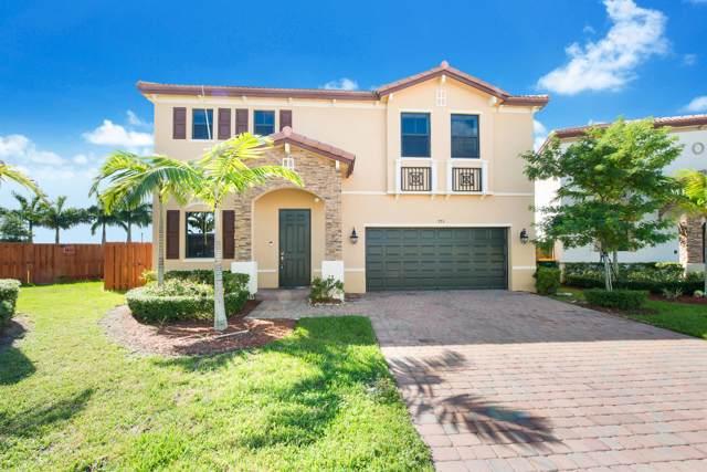 773 SE 37th Place, Homestead, FL 33033 (#RX-10574534) :: Ryan Jennings Group