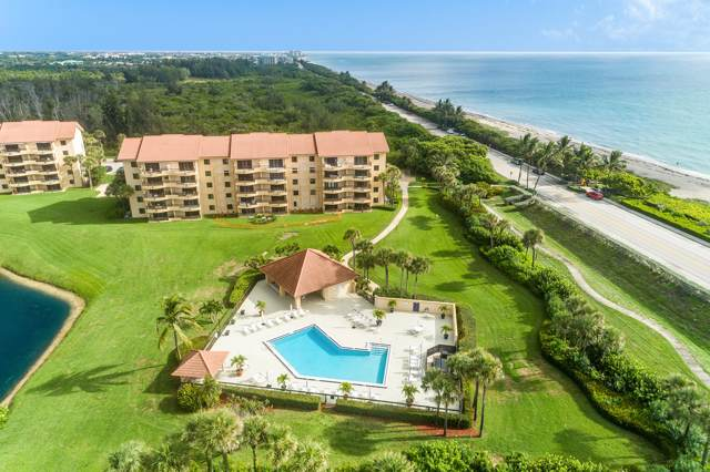 101 Ocean Bluffs Boulevard #204, Jupiter, FL 33477 (MLS #RX-10574541) :: Berkshire Hathaway HomeServices EWM Realty