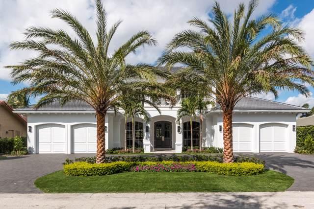 1871 Thatch Palm Drive, Boca Raton, FL 33432 (#RX-10574549) :: Harold Simon | Keller Williams Realty Services