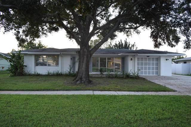 826 SW Goodrich Street, Port Saint Lucie, FL 34983 (MLS #RX-10574575) :: Berkshire Hathaway HomeServices EWM Realty