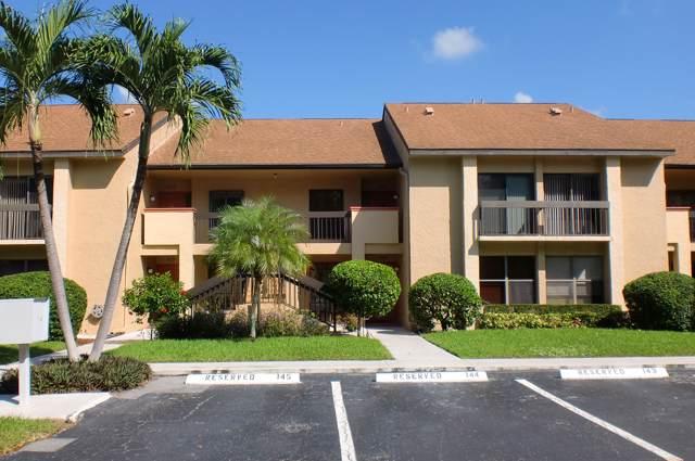 5121 Oak Hill #424, Delray Beach, FL 33484 (#RX-10574671) :: Ryan Jennings Group