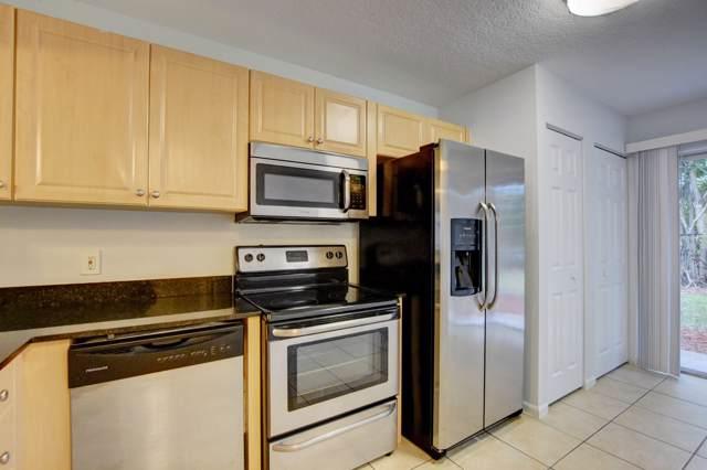 3496 Briar Bay Boulevard #102, West Palm Beach, FL 33411 (#RX-10574672) :: Ryan Jennings Group