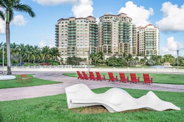 3620 Gardens Parkway 803B, Palm Beach Gardens, FL 33410 (#RX-10574683) :: Ryan Jennings Group