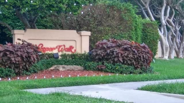 8644 Overset Lane B, Boca Raton, FL 33496 (#RX-10574694) :: Ryan Jennings Group