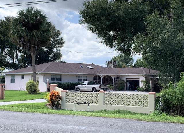 5081 NW Dunn Road, Fort Pierce, FL 34981 (#RX-10574715) :: Ryan Jennings Group