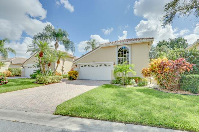 4766 Carlton Golf Drive, Lake Worth, FL 33449 (#RX-10574763) :: Ryan Jennings Group