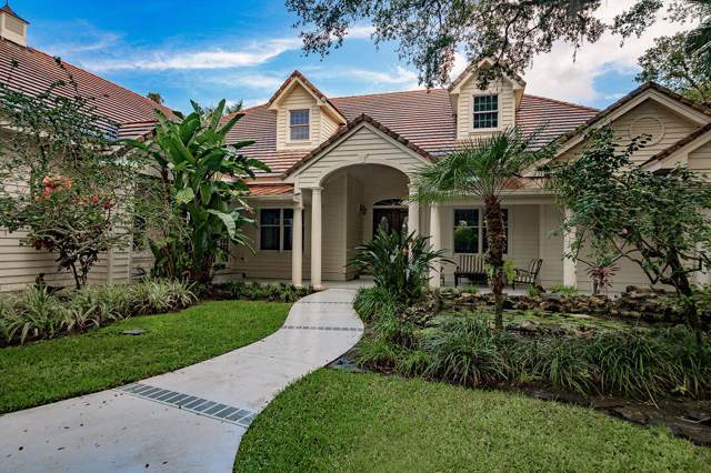 690 N Tomahawk Trail, Indian River Shores, FL 32963 (#RX-10574862) :: Ryan Jennings Group