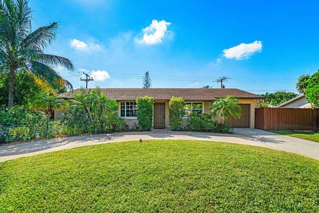 3696 Barkis Avenue, Boynton Beach, FL 33436 (#RX-10574866) :: Ryan Jennings Group