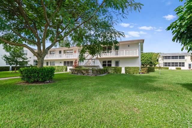 11 Cambridge A, West Palm Beach, FL 33417 (#RX-10574867) :: Posh Properties