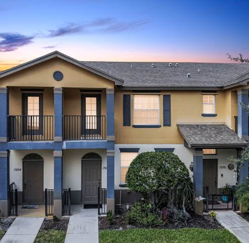 1900 SE High Springs Drive, Port Saint Lucie, FL 34952 (#RX-10574903) :: Ryan Jennings Group