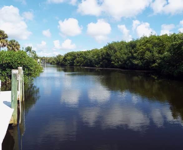 1315 SE Coral Reef Street, Port Saint Lucie, FL 34983 (MLS #RX-10574910) :: Berkshire Hathaway HomeServices EWM Realty