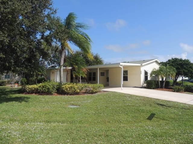 3800 Fetterbush Court, Port Saint Lucie, FL 34952 (#RX-10574924) :: Ryan Jennings Group