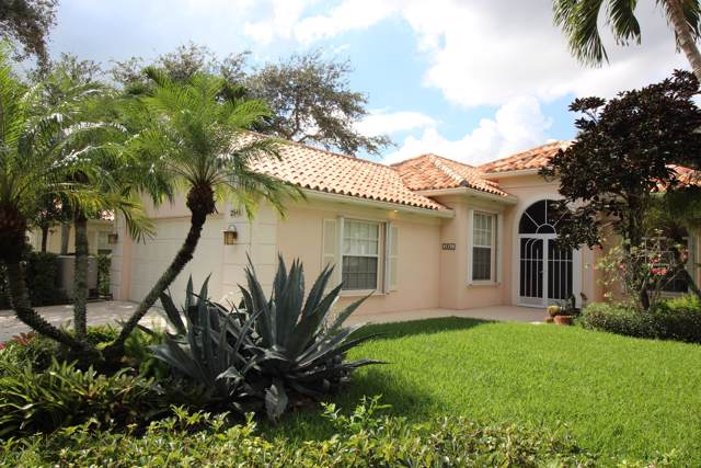 2541 Kittbuck Way, West Palm Beach, FL 33411 (#RX-10575015) :: Ryan Jennings Group