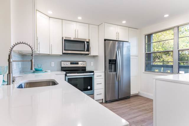2502 Antigua Terrace H2, Coconut Creek, FL 33066 (MLS #RX-10575036) :: Berkshire Hathaway HomeServices EWM Realty