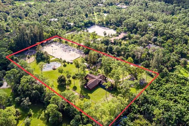 15201 Timberlane Place, Loxahatchee Groves, FL 33470 (#RX-10575052) :: Ryan Jennings Group