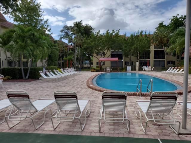 253 S Cypress Road #202, Pompano Beach, FL 33060 (#RX-10575084) :: Ryan Jennings Group