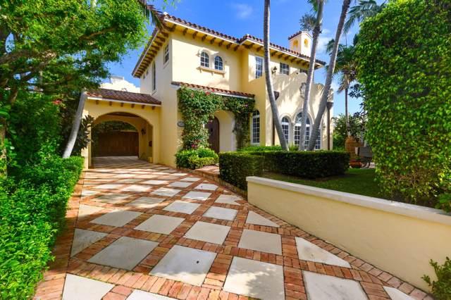 117 Beverly Road, West Palm Beach, FL 33405 (MLS #RX-10575156) :: Laurie Finkelstein Reader Team