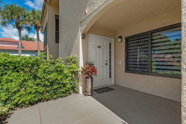 7701 Glendevon Lane #1901, Delray Beach, FL 33446 (#RX-10575165) :: Ryan Jennings Group