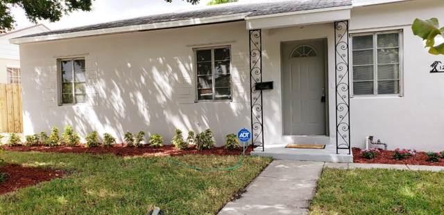 1209 N E Street, Lake Worth Beach, FL 33460 (MLS #RX-10575175) :: Laurie Finkelstein Reader Team