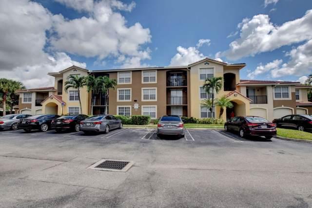 15035 Michelangelo Boulevard #103, Delray Beach, FL 33446 (#RX-10575178) :: Ryan Jennings Group