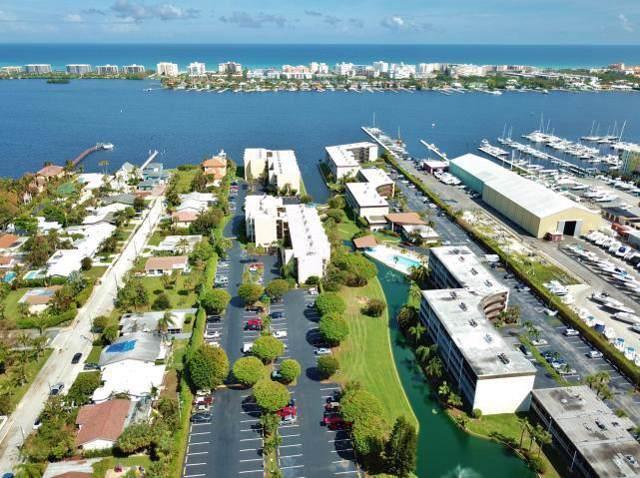 300 Waterway Dr #107, Lantana, FL 33462 (#RX-10575211) :: Ryan Jennings Group