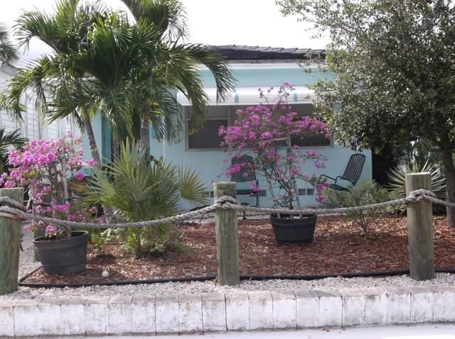 219 S K Street, Lake Worth Beach, FL 33460 (MLS #RX-10575274) :: Laurie Finkelstein Reader Team