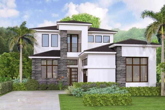 9039 Chauvet Way, Boca Raton, FL 33496 (MLS #RX-10575279) :: Berkshire Hathaway HomeServices EWM Realty