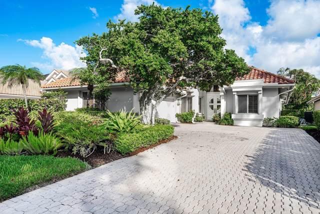 3615 Loire Lane, Palm Beach Gardens, FL 33410 (#RX-10575298) :: Real Estate Authority