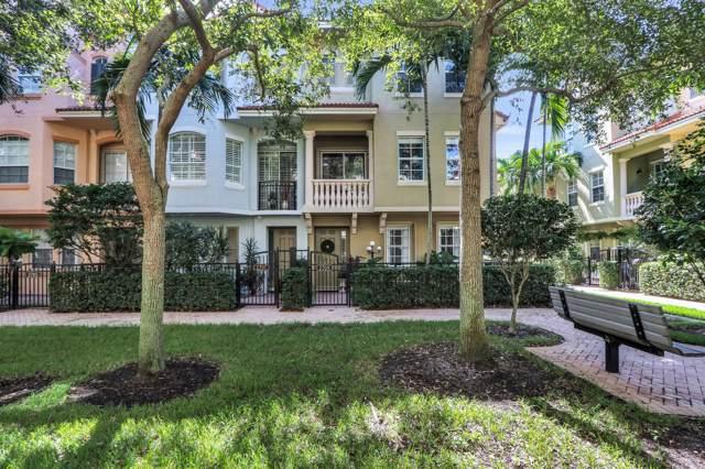 2709 Ravella Way, Palm Beach Gardens, FL 33410 (#RX-10575309) :: Real Estate Authority