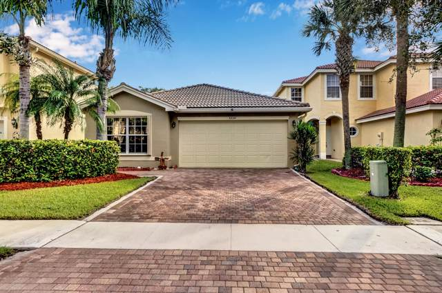 5226 Rising Comet Lane, Greenacres, FL 33463 (#RX-10575322) :: Ryan Jennings Group